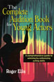 The complete audition books for young actors